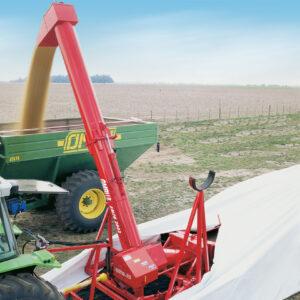 Extractora de granos EMCO 2002